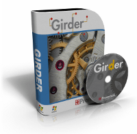 Girder automation software